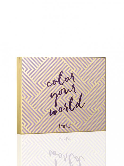 ผลการค้นหารูปภาพสำหรับ Tarte color your world