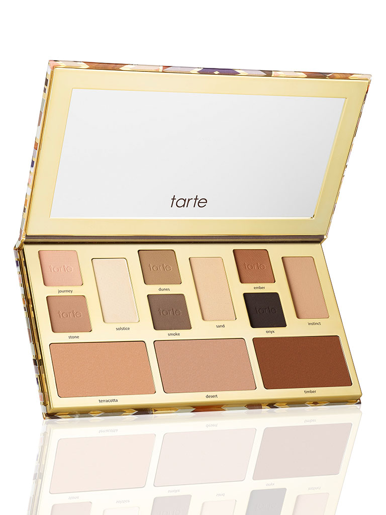 Clay Play Face Shaping Palette Tarte Cosmetics