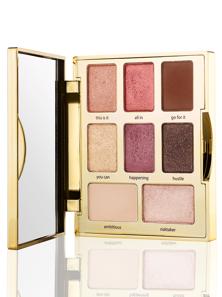 Limited Edition Dream Big Eyeshadow Palette Tarte Cosmetics