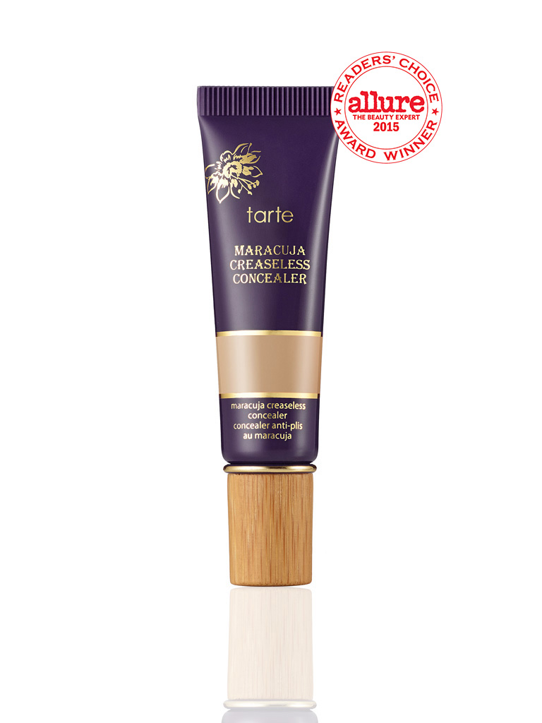 Tarte Makeup Brushes: Maracuja Creaseless Concealer