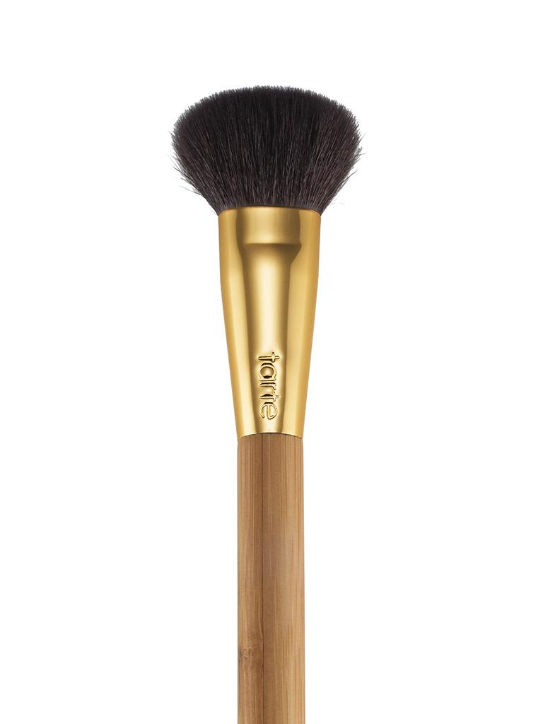 Foundation Brush: Retoucher Flawless Finish Bamboo Foundation Brush