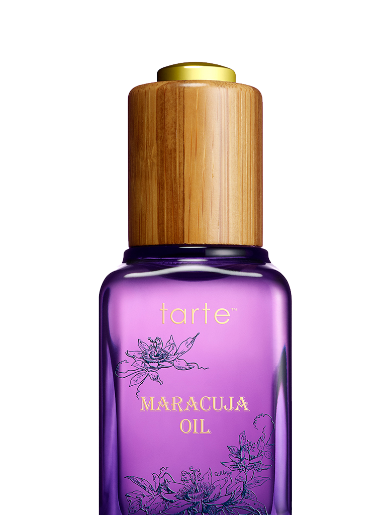 Tarte Makeup Brushes: Maracuja Oil
