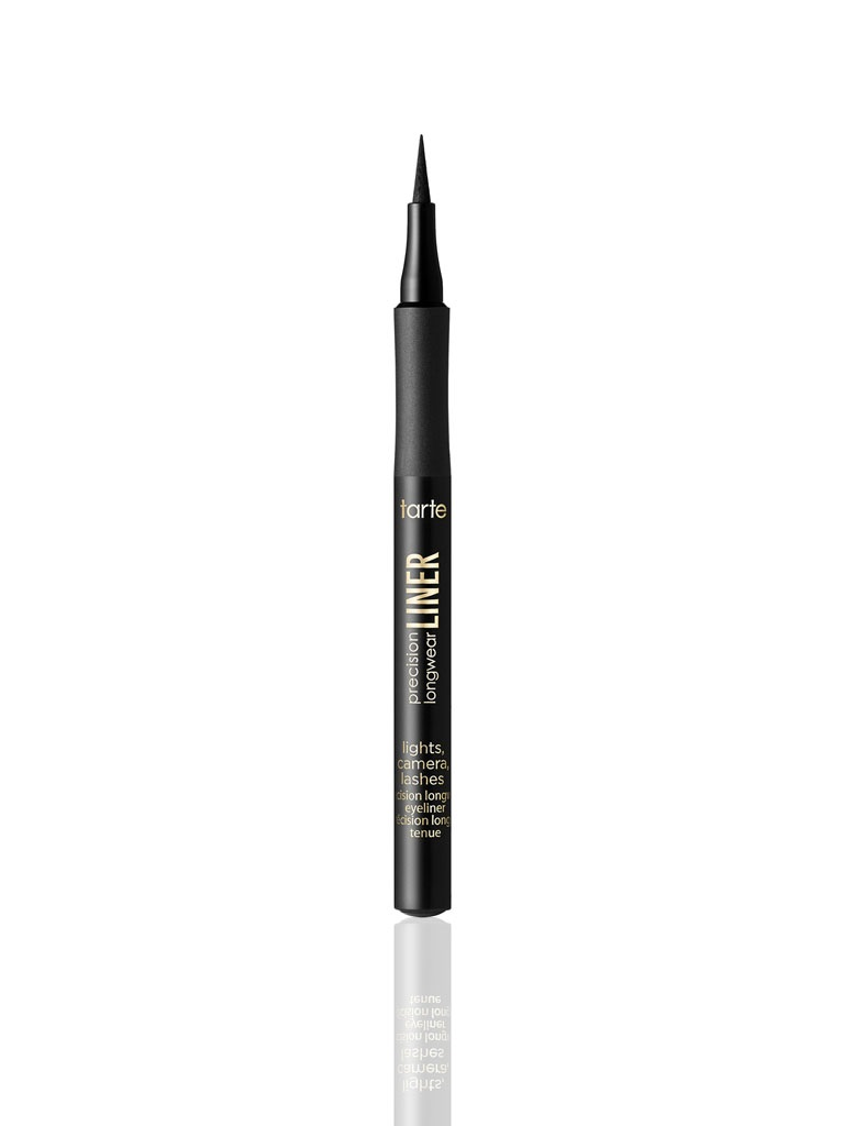 lights, camera, lashes precision longwear liquid eyeliner