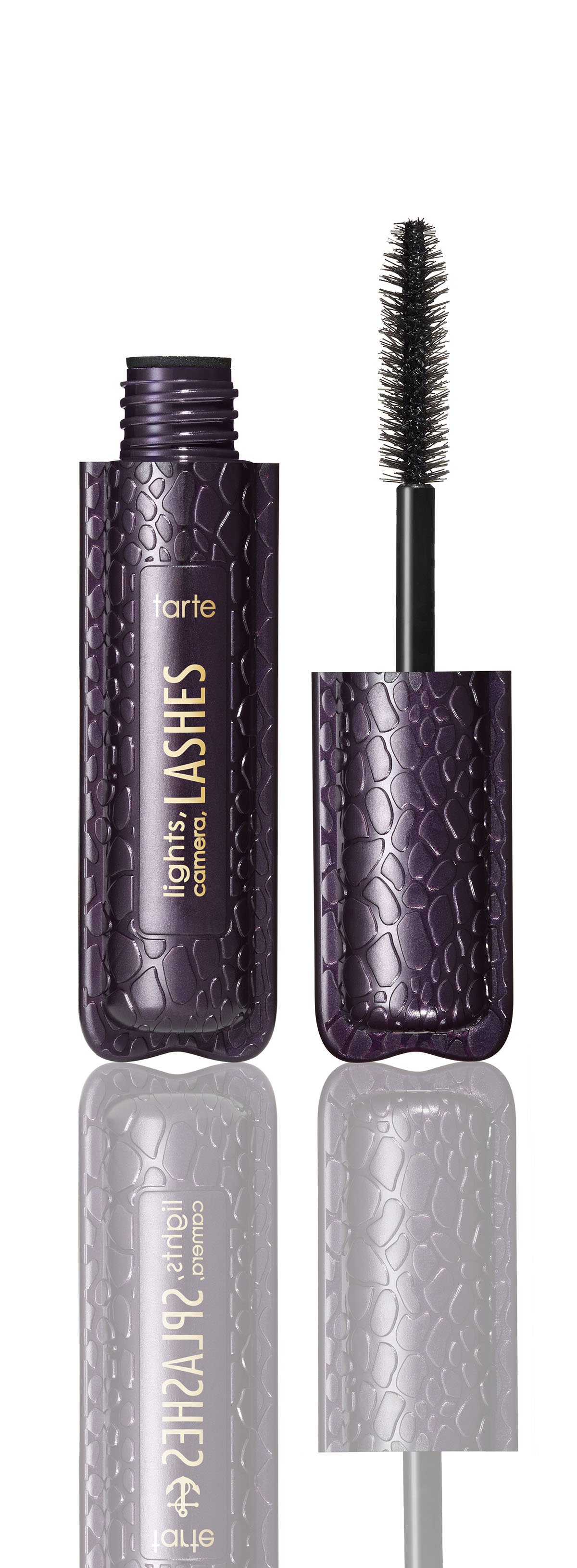 Tarte To Go Deluxe Lights Camera Lashes 4 In 1 Mascara