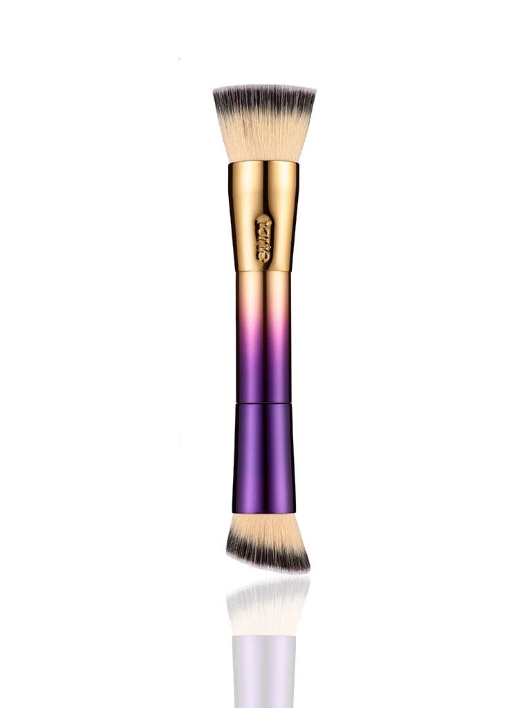 Foundation Brush: Double-Ended Foundation Brush