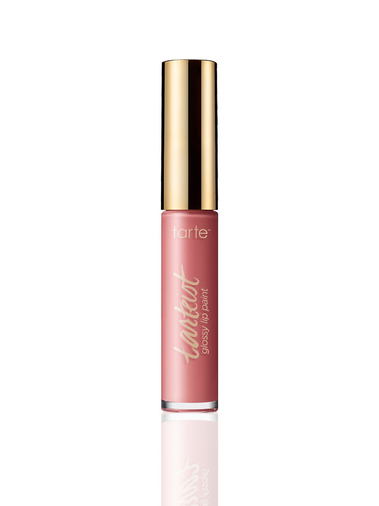 Tarteist glossy lip paint tarte cosmetics for Tarte lip paint fomo