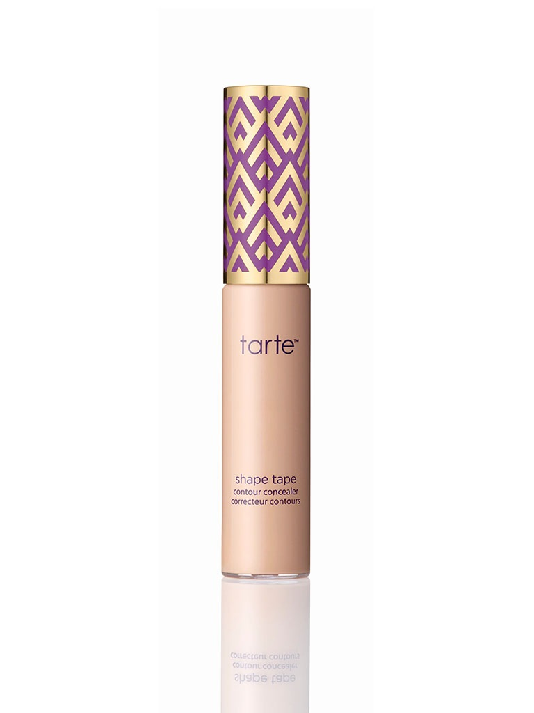 Tarte Makeup Brushes: Shape Tape Contour Concealer